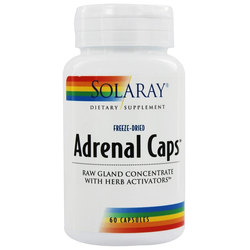 Solaray Adrenal
