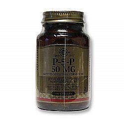 Solgar P5P 50 mg