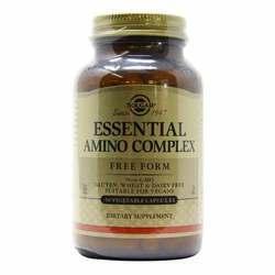 Solgar Essential Amino Complex Free Form