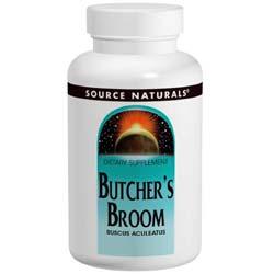 Source Naturals Butcher's Broom