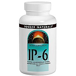 Source Naturals IP-6 Inositol Hexaphosphate