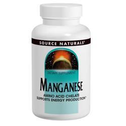 Source Naturals Manganese
