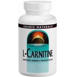 Source Naturals L-Carnitine