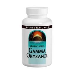 Source Naturals Gamma Oryzanol 60mg