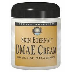 Source Naturals Skin Eternal DMAE Cream
