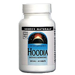 Source Naturals Hoodia Concentrate