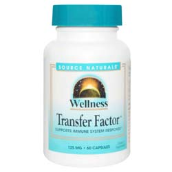 Source Naturals Wellness Transfer Factor