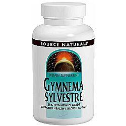 Source Naturals Gymnema Sylvestre 260 mg