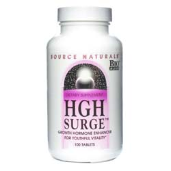 Source Naturals HGH Surge