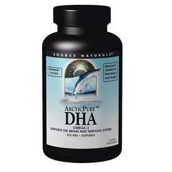Source Naturals ArcticPure DHA