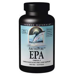 Source Naturals ArcticPure EPA