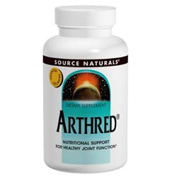 Source Naturals Arthred