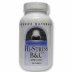 Source Naturals Hi-Stress BC