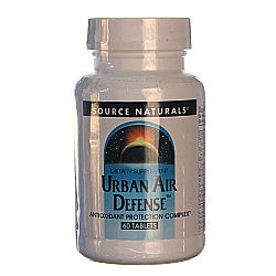 Source Naturals Urban Air Defense