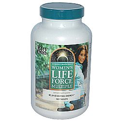 Source Naturals Women's Life Force Multiple