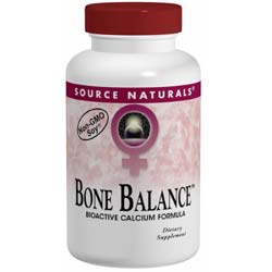 Source Naturals Bone Balance Eternal Woman