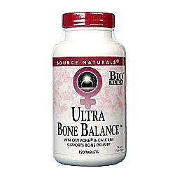Source Naturals Ultra Bone Balance