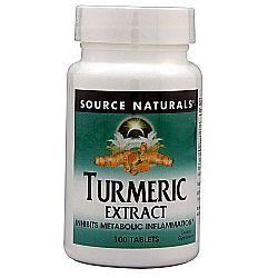 Source Naturals Turmeric Extract