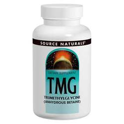 Source Naturals TMG 750 mg