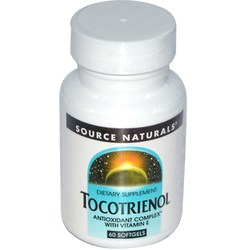 Source Naturals Tocotrienol Antioxidant Complex