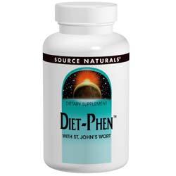 Source Naturals Diet-Phen