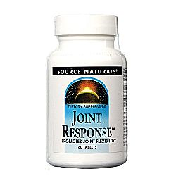 Source Naturals Joint Response