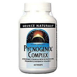 Source Naturals Pycnogenol Complex