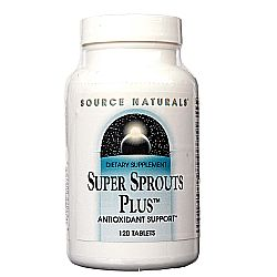 Source Naturals Super Sprouts Plus