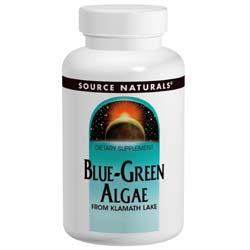 Source Naturals Blue-Green Algae