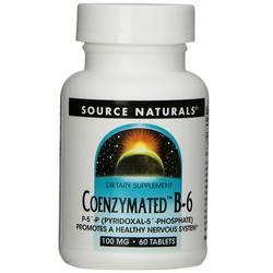 Source Naturals Coenzymated B6