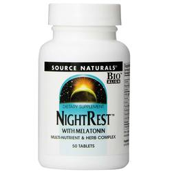 Source Naturals Night Rest