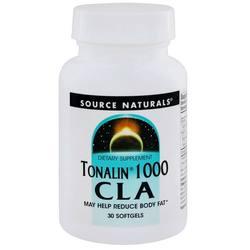 Source Naturals Tonalin 1000 CLA