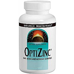 Source Naturals OptiZinc