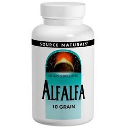 Source Naturals Alfalfa