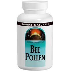 Source Naturals Bee Pollen