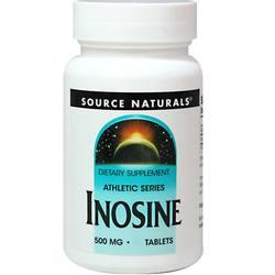 Source Naturals Inosine