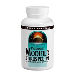 Source Naturals PectImmune Modified Citrus Pectin Powder