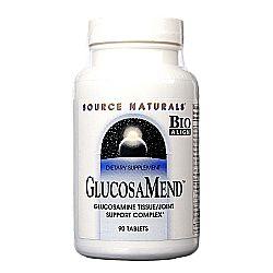 Source Naturals Glucosamend