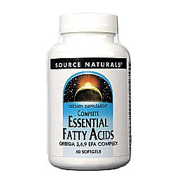 Source Naturals Essential Fatty Acids
