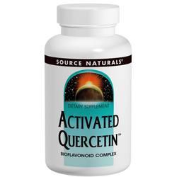 Source Naturals Activated Quercetin