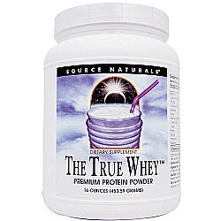 Source Naturals True Whey