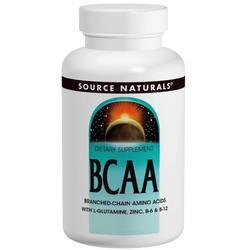 Source Naturals BCAA