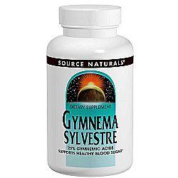 Source Naturals Gymnema Sylvestre 450 mg