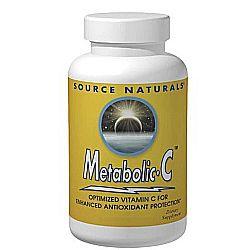 Source Naturals Metabolic-C