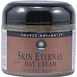 Source Naturals Skin Eternal Day Cream