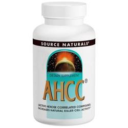 Source Naturals AHCC