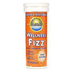 Source Naturals Wellness Fizz
