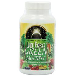 Source Naturals Life Force Green Multiple