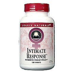 Source Naturals Intimate Response
