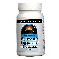 Source Naturals Activated Quercetin